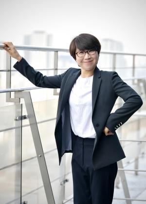 '깔깔마녀' 김성은