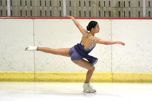 동계체전 여자 피겨스케이팅