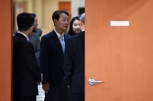 미래한국당 공천관리위 기자회견
