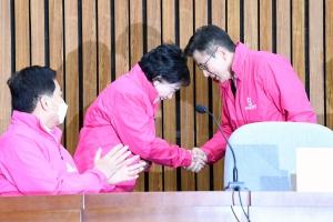 미래통합당 합류한 신용현 김수민 김삼화