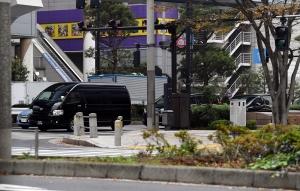 방탄소년단 일본 도쿄 현지 취재