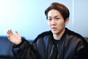 김수찬 스페셜 인터뷰