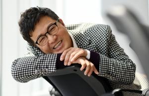 방송인 조영구 인터뷰