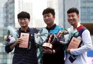 '현대자동차 정몽구배 한국양궁대회 2019'