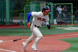 제14회 고양-한스타 연예인 야구대회, 라바vs인터미션