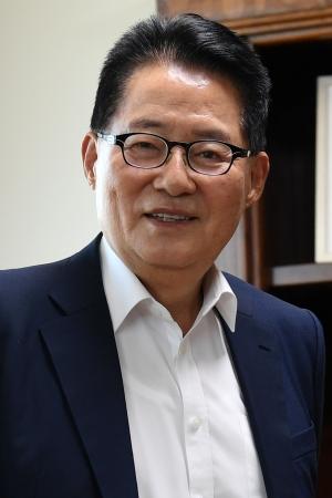 박지원 전 민생당 의원 인터뷰
