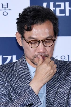 영화 '사라진 시간' 언론시사회