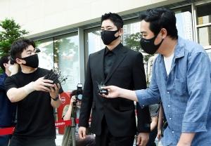 강지환 강간 혐의 재판 선고일