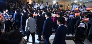 21대 국회, 6개 상임위원장 선출