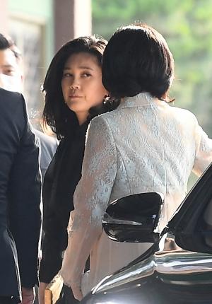 서민정-홍정환 약혼식