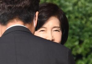 서민정 아모레퍼시픽 장녀 약혼식