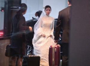 정기선 부사장 결혼
