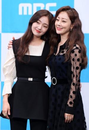 MBC 수목드라마 '십시일반' 제작발표회