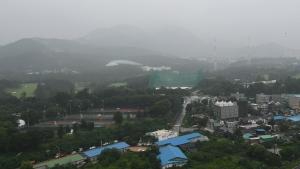 태릉골프장 전경