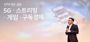 KT, 게임박스 출시