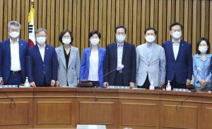 이흥구 대법관 후보자 인사청문경과보고서 채택