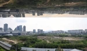 공공주택 분양 예정 용산 구 철도정비창 부지