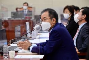 서욱 국방장관 후보자 인사청문회