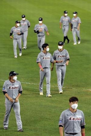 2020 KBO리그 두산 베어스 vs 한화 이글스