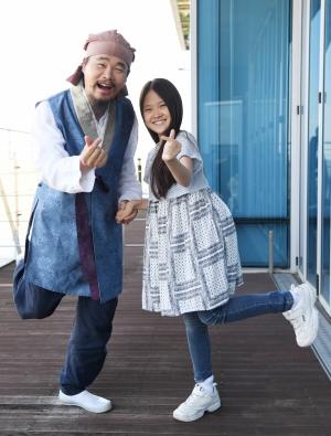 보이스트롯 김다현 인터뷰