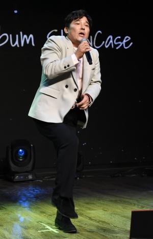 임창정 정규 16집 앨범 온라인 쇼케이스