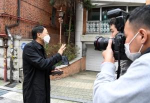 민주당 탈당한 금태섭 전 의원