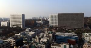 대검찰청, 서울중앙지방검찰청 자료사진