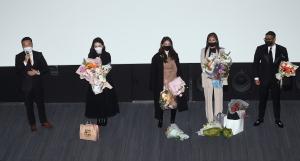영화 인플루언서 VIP시사회
