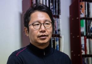 개그맨 심현섭 인터뷰