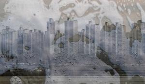 '부동산 광풍' 대한민국, 부풀 대로 부푼 '집값 거품'