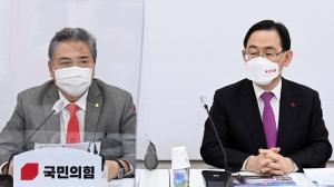 국민의힘 북한 원전 추진 의혹 전문가 간담회