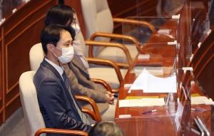 임성근 탄핵소추안 국회 본회의