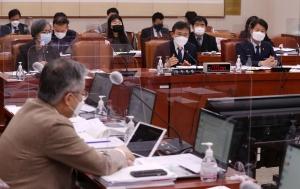 법사위 전체회의