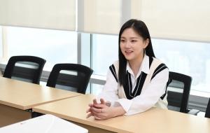 정다은 인터뷰