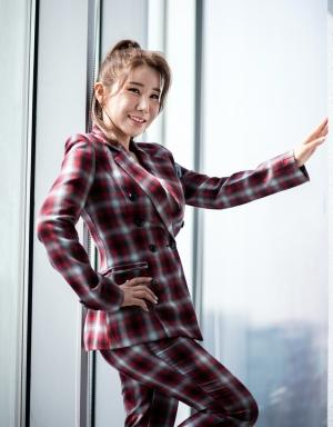미스트롯2 김다나 인터뷰