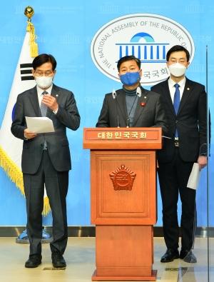박형준 LCT 특혜분양 의혹 해명 요구