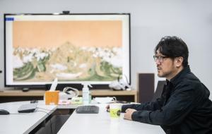 EVR 스튜디오 구범석 이사 인터뷰