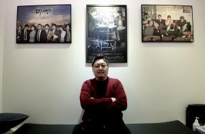 박성일 음악감독 인터뷰