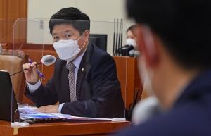 노형욱 국토교통부 장관 후보자 인사청문회