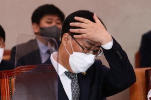 박준영 해수부 장관 후보자 인사청문회