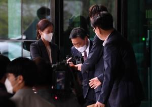 검찰총장 후보자에 뽑힌 김오수 전 차관