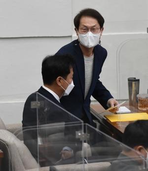 서울시의회, 제300회 임시회 폐회