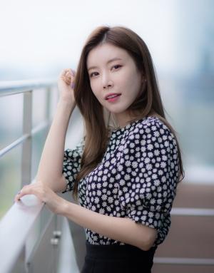 가수 장혜리 인터뷰