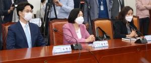 민주당 백신점검단 회의