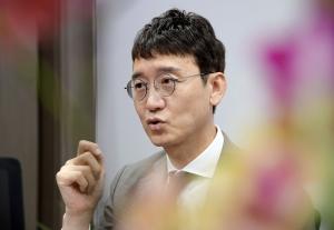 김웅 국민의힘 의원 인터뷰