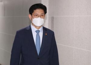 LH 혁신방안 논의를 위한 당정협의