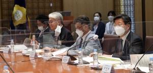 '국민통합과 헌법개정' 개헌 토론회