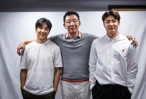 허재,허훈,허웅 인터뷰