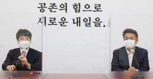 이준석-이철희 접견