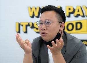 이재호 노브랜드 버거(NBB) 메뉴개발 파트장 인터뷰